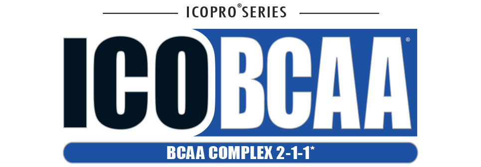 ICOBCAA Icopro Series
