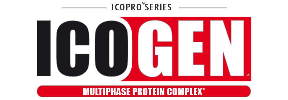 Icogen Icopro Series First Iron Systems
