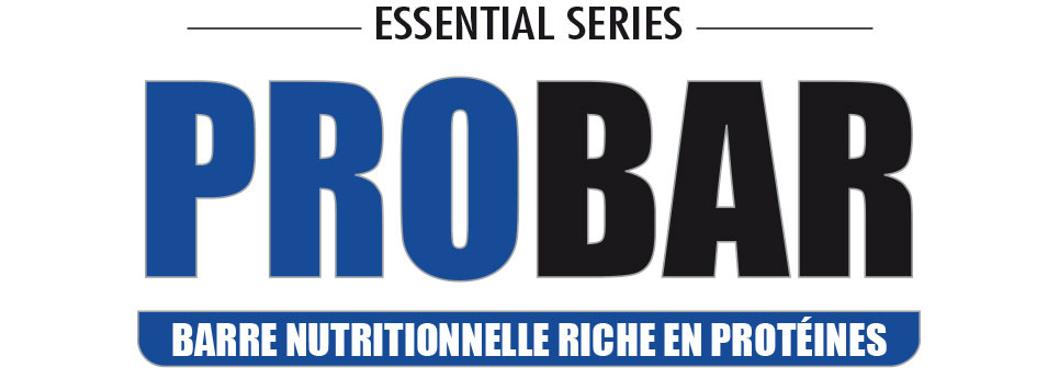 probar essential series