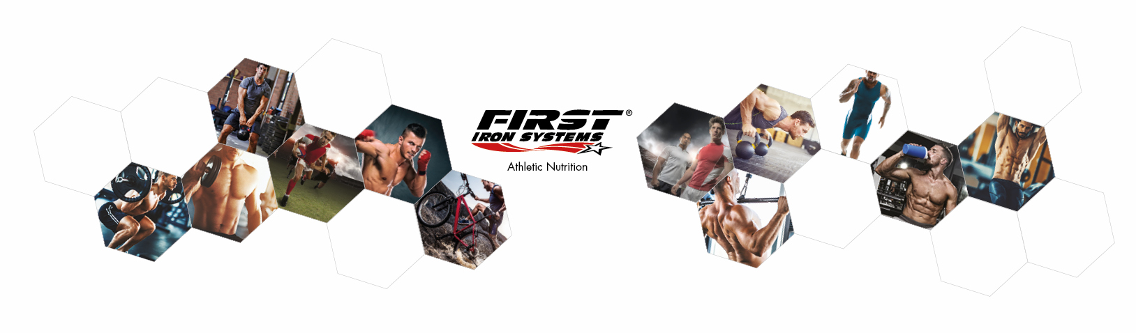 First iron Systems - Athletic Nutrition