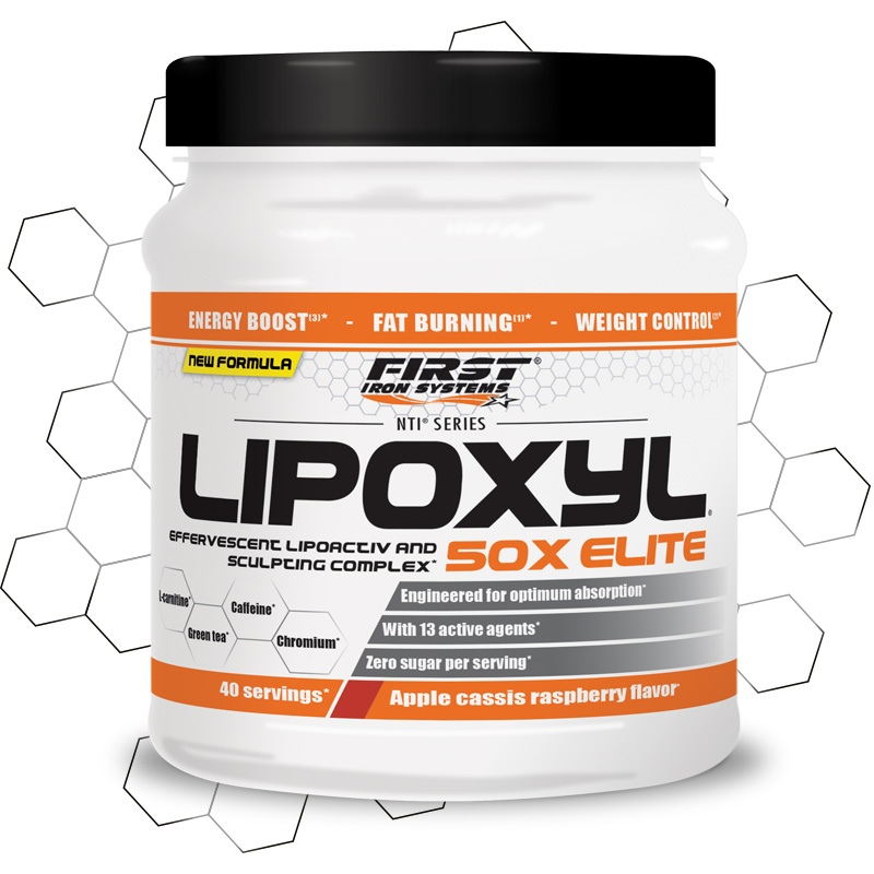 Lipoxyl 50 x Elite