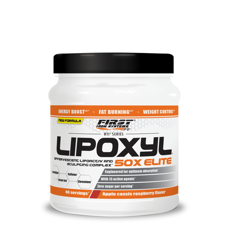 Lipoxyl 50x Elite