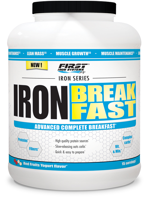 Iron Breakfast